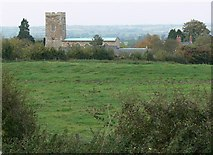 SP6989 : St. Andrew's Church, Foxton by Mat Fascione