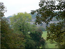 SJ2837 : Aqueduct and Viaduct at Chirk by Eirian Evans