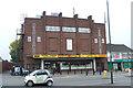 SP3383 : Lyric Building, Holbrook Lane by Niki Walton