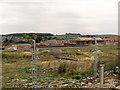 SE4109 : Rebuilding the 'Seaside' estate by Steve  Fareham