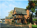 SK6414 : The Olde House, Mill Road, Rearsby by Tim Heaton