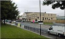 NZ4819 : The Middlesbrough Arena by Mick Garratt