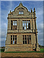SJ5623 : Moreton Corbet Castle - The Elizabethan Wing by Mike Searle