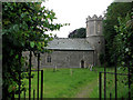 TG4214 : St Peter's Church, Clippesby by Evelyn Simak