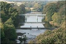 NZ0416 : Deepdale Aqueduct by Mick Garratt