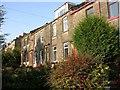 SE1834 : Elmwood Place - Fagley Road by Betty Longbottom