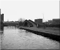 SJ9398 : Dukinfield Junction, Ashton Canal by Dr Neil Clifton