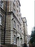 TQ3182 : Peabody estate, Clerkenwell by Derek Harper