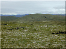 NO1978 : Slopes east of Cairn of Claise by Nigel Brown