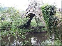 NZ7805 : Beggar's Bridge at Glaisdale by Maigheach-gheal