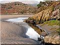SH6238 : Afon Dwyryd by John Lucas