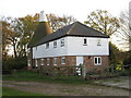 TQ8216 : Oast House at Pattletons Farm, Doleham Lane, Westfield, East Sussex by Oast House Archive