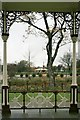 NZ4919 : View From the Bandstand to the Central Fountain by Mick Garratt