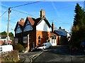 SU1480 : The Swan, Baker's Road, Wroughton, Swindon (2) by Brian Robert Marshall