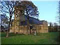 NZ2755 : St John The Evangelist Church, Birtley by Bill Henderson