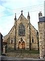 NZ0737 : Wolsingham Methodist Church by Bill Henderson