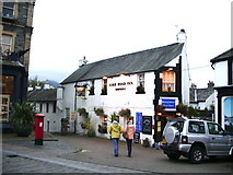 NY2623 : Lake Road Inn, Keswick by Alexander P Kapp