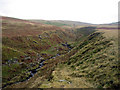 SD6486 : Brow Gill, Middleton Fell by Phil Johnstone