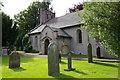 NY3225 : St Mary's Church, Threkeld by Alexander P Kapp