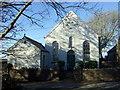 SM9925 : Capel  Bethel, Treamlod/Ambleston by ceridwen