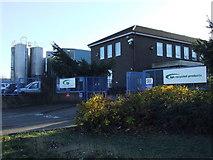 NS3074 : British Polythene Industries by Thomas Nugent