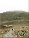 NO2006 : The West Lomond track by Gordon Hatton