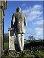 SN0024 : Scollock West memorial (8) yeoman garb by ceridwen