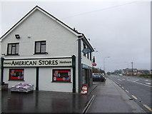 N6383 : American Stores, Lisduff, Co. Cavan by Jonathan Billinger