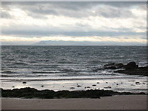 NO4202 : Across the Firth by Gordon Hatton