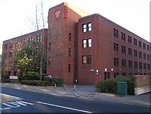 TQ1096 : Watford: T K Maxx head office by Nigel Cox