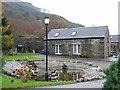 NS3595 : Culag by Loch Lomond by Johnny Durnan