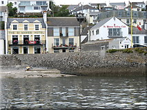 SW8433 : St. Mawes Harbourside by Tony Murgatroyd