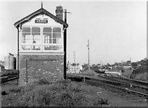 N9690 : Old railway at Ardee by Albert Bridge