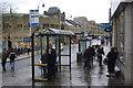 SE0925 : Market Street, Halifax by Stephen McKay