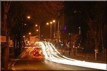 J3372 : The Malone Road, Belfast (part) by Albert Bridge