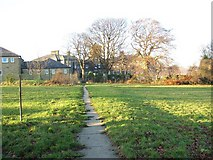 SE1321 : The William Henry Smith School, Boothroyd Lane, Rastrick by Humphrey Bolton