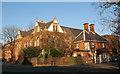 TQ3975 : Blackheath Halls by Stephen Craven