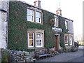 SD9371 : The Falcon Inn, Arncliffe by Roger Nunn