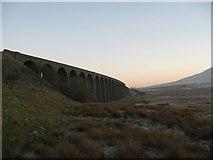 SD7579 : Ribblehead viaduct by Alison Rawson