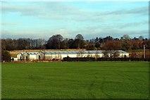J2967 : Modern Warehouses by Wilson Adams