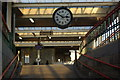 SD4970 : Carnforth Station Clock by Stephen McKay