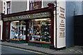 SH3735 : Siop Bysgota Hughes Pwllheli Hughes Fishing Shop by Alan Fryer