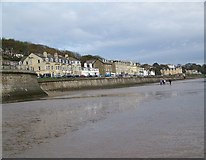TA1280 : The seafront at Filey by Maigheach-gheal