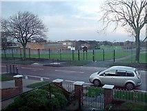 NZ3955 : Queen Alexandra Road, Sunderland by Rich Tea