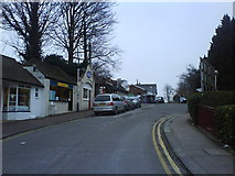 TL1314 : Station Approach Harpenden by Gary Fellows