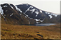 NN3744 : Eastern slopes of Coire an Lochain by Nigel Brown