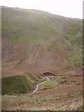 NY4116 : Boredale Beck by Michael Graham