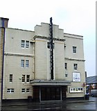 NS3321 : The Gaiety Theatre by Thomas Nugent