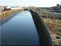 TA1031 : The River Hull by Peter Church
