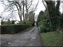 SP4974 : Rugby-Webb Ellis Road by Ian Rob